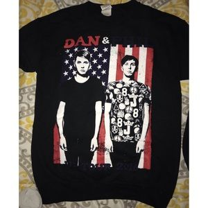 Sweaters - Dan and Phil Sweatshirt